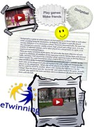 Dodgeball - eTwinning project's thumbnail