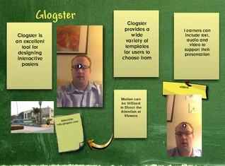 Learning Glogster