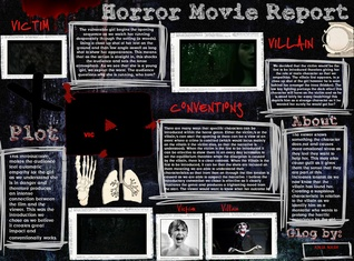 Horror Movie Report