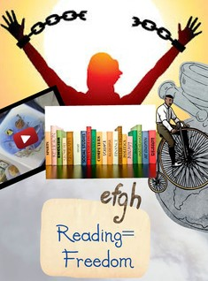 Ad for reading