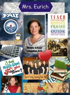 Get to Know Mrs. Eurich