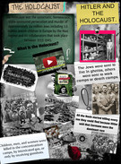 THE HOLOCAUST BY MARCELA AND LORENA's thumbnail