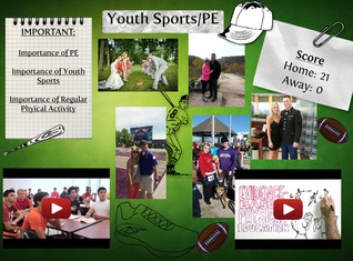 Youth Sports/PE