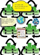 Go Green By Recycling By:Jazmyne Pickney's thumbnail