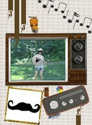 Maracas and a Mustache's thumbnail