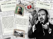 Martin Luther King's thumbnail