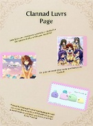 Clannad Luvers Page's thumbnail