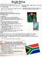 South Africa Vacation Package's thumbnail