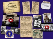 Grover Cleveland's thumbnail