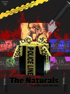 The Naturals: Promotional Poster