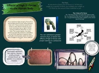 Effects of High G-Forces on the Human Body