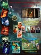 Percy Jackson and the Olympians' thumbnail
