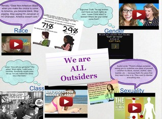 We Are All Outsiders