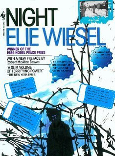 Facts about Wiesel&Night