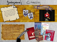 Shakespeare's Comedies's thumbnail