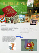 Genre Project- Fractured Fairy Tales's thumbnail