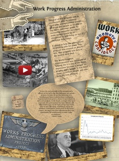 Works Progress Administration