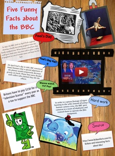 Five Funny Facts about the BBC
