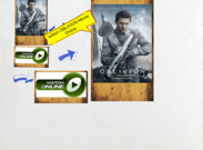 Watch Oblivion Movie Online Streaming Quality - DVD Stuff's thumbnail