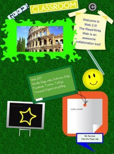 Web 2.0  Professional Development