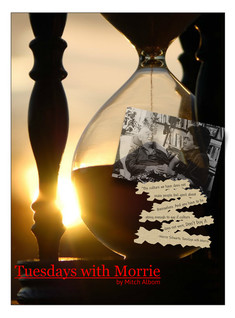 Priscilla Yiv Tuesdays with Morrie
