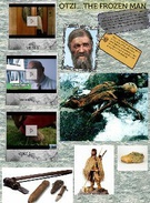 Otzi The Frozen Man's thumbnail