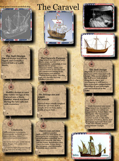 The Caravel