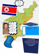 north korea's thumbnail