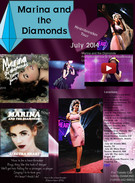 Marina and the Diamonds's thumbnail