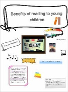 Benefits of reading to young children's thumbnail