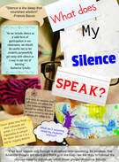 What does my silence SPEAK?'s thumbnail
