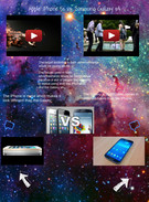 iPhone 5s and Galaxy s4's thumbnail