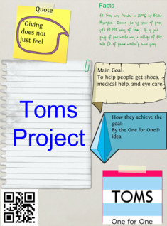 TOMS Project