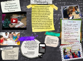 Mathematics Philosophy and Classroom Management Practices
