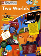 Two Worlds Poster's thumbnail