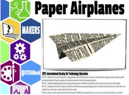 paper airplanes's thumbnail