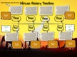 African History Timeline thumbnail