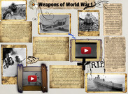 Weapons of World War 1's thumbnail
