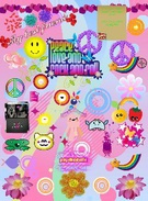 Peace'sFlowerPowerRockinRollBand's thumbnail
