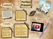 Present Perfect's thumbnail