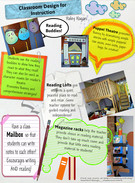 Classroom Design for Literacy's thumbnail