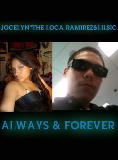 LIL SIC AND JOSELYN