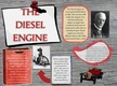 The Diesel Engine thumbnail