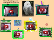 Wilson Reading: Short Vowel Sound's thumbnail