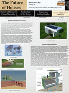 Future of Houses - Sustainability and LEED 2's thumbnail