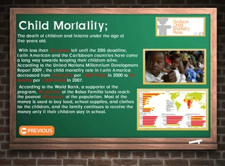 Child Mortality Research 2