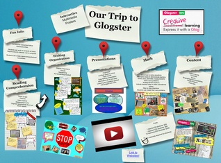 Glogster Report