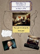 T. Simmons Declaration of Independence's thumbnail