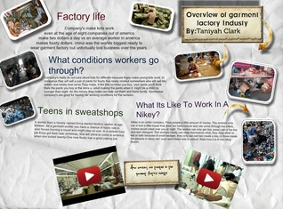 Overview of Garment Factory Industry