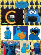cookie monster's thumbnail